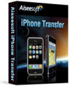 Aiseesoft iPhone Transfer - Boxshot