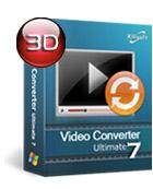 Xilisoft DVD Creator - Boxshot