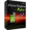 iPhone Ringtone Maker Pro - Boxshot