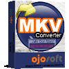 OJOsoft MKV Converter - Boxshot