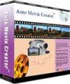 Auto Movie Creator - Boxshot