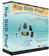 Rip DVD Plus - Boxshot