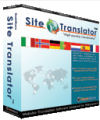 Site Translator with World Language Pack - Boxshot