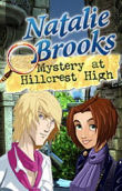 Natalie Brooks: Mystery at Hillcrest High - Boxshot