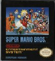 Super Mario - Boxshot
