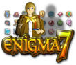 Enigma7 - Boxshot