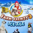 Farm Frenzy 3 - Ice Age - Boxshot