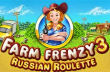 Farm Frenzy 3 - Russian Roulette - Boxshot
