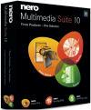Nero Multimedia Suite - Boxshot