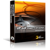 3herosoft iPad Video Converter - Boxshot