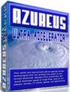 Azureus Ultra Accelerator - Boxshot