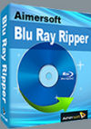 Aimersoft Blu Ray Ripper Free - Boxshot