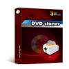 3herosoft DVD Cloner - Boxshot