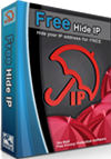 Free Hide IP - Boxshot