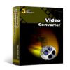 3herosoft Video Converter - Boxshot