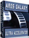 AresGalaxy Ultra Accelerator - Boxshot