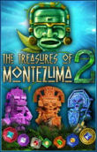The Treasures of Montezuma 2 - Boxshot