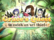 Graces Quest: To Catch An Art Thief - Boxshot