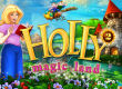 Holly 2 Magic Land - Boxshot