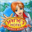 Janes Hotel: Family Hero - Boxshot
