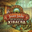 Joan Jade and the Gates of Xibalba - Boxshot