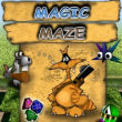 Magic Maze - Boxshot