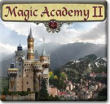 Magic Academy 2 - Boxshot