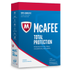 McAfee Total Protection (Dansk) - Boxshot