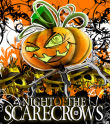 Night of the Scarecrows - Boxshot