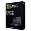 AVG Internet Security - Boxshot