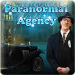 Paranormal Agency - Boxshot