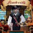 Pirateville - Boxshot
