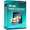 4Media iPad Video Converter - Boxshot