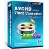 4Media AVCHD Converter - Boxshot
