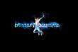 DLC's Jumping Man - Boxshot