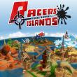 Racers' Island: Crazy Racers - Boxshot