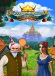 The Enchanted Kingdom: Elisa's Adventure - Boxshot