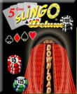 5 Card Slingo Deluxe - Boxshot