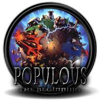Populous: The Beginning - Boxshot