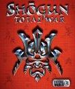 Shogun Total War - Boxshot