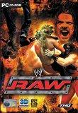 WWE Raw - Boxshot