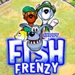 Snowy Fish Frenzy - Boxshot