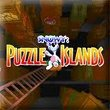 Snowy Puzzle Islands - Boxshot