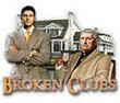 The Broken Clues - Boxshot