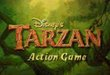 Disney's Tarzan Action Game - Boxshot