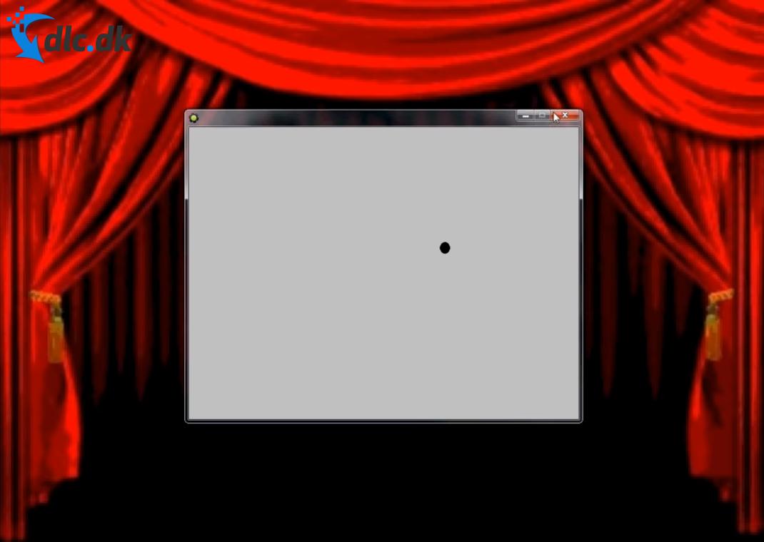 Screenshot af Game Maker Lite
