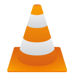 VLC Media Player til Mac - Boxshot
