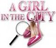 A Girl in the City - Boxshot