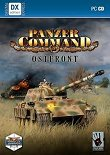 Panzer Command: Ostfront - Boxshot
