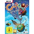 Cargo! - The Quest For Gravity - Boxshot